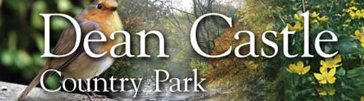 Visit the Dean Castle Country Park Website