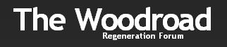 The Woodroad Regeneration Forum Website