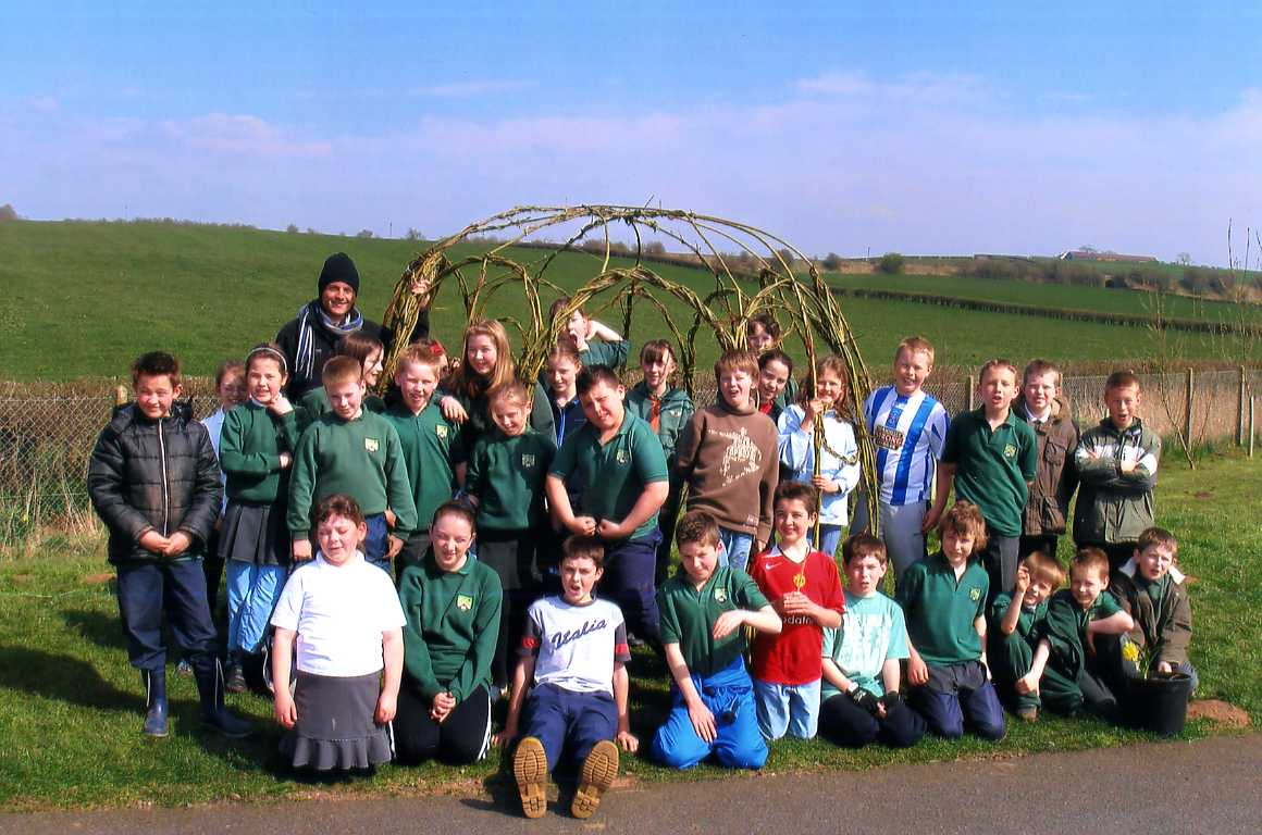 Crossroads Primary Willow Dome