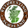 Visit the Reforesting Scotland Website