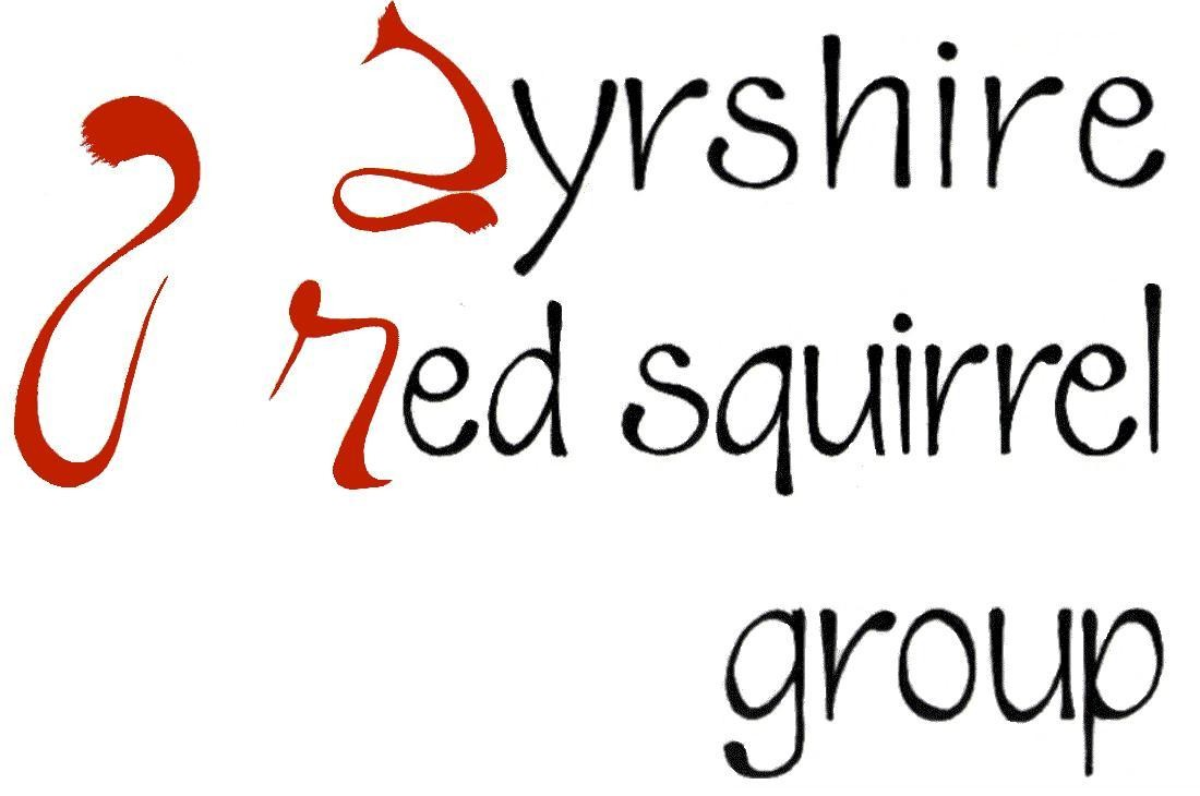 Visit the Ayrshire Red Squirrel Group Website