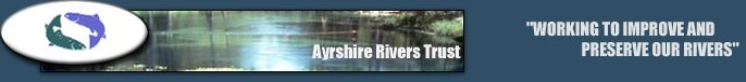 Visit the Ayrshire Rivers Trust Website