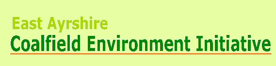 Visit the Coalfield Environment Initiative Website